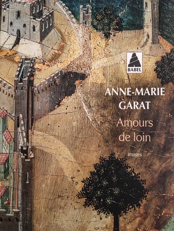 Gare à Garat