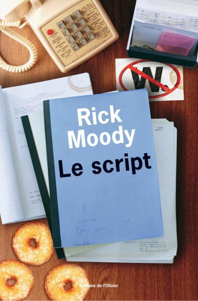 Rick Moody : le sourcier de la littérature
