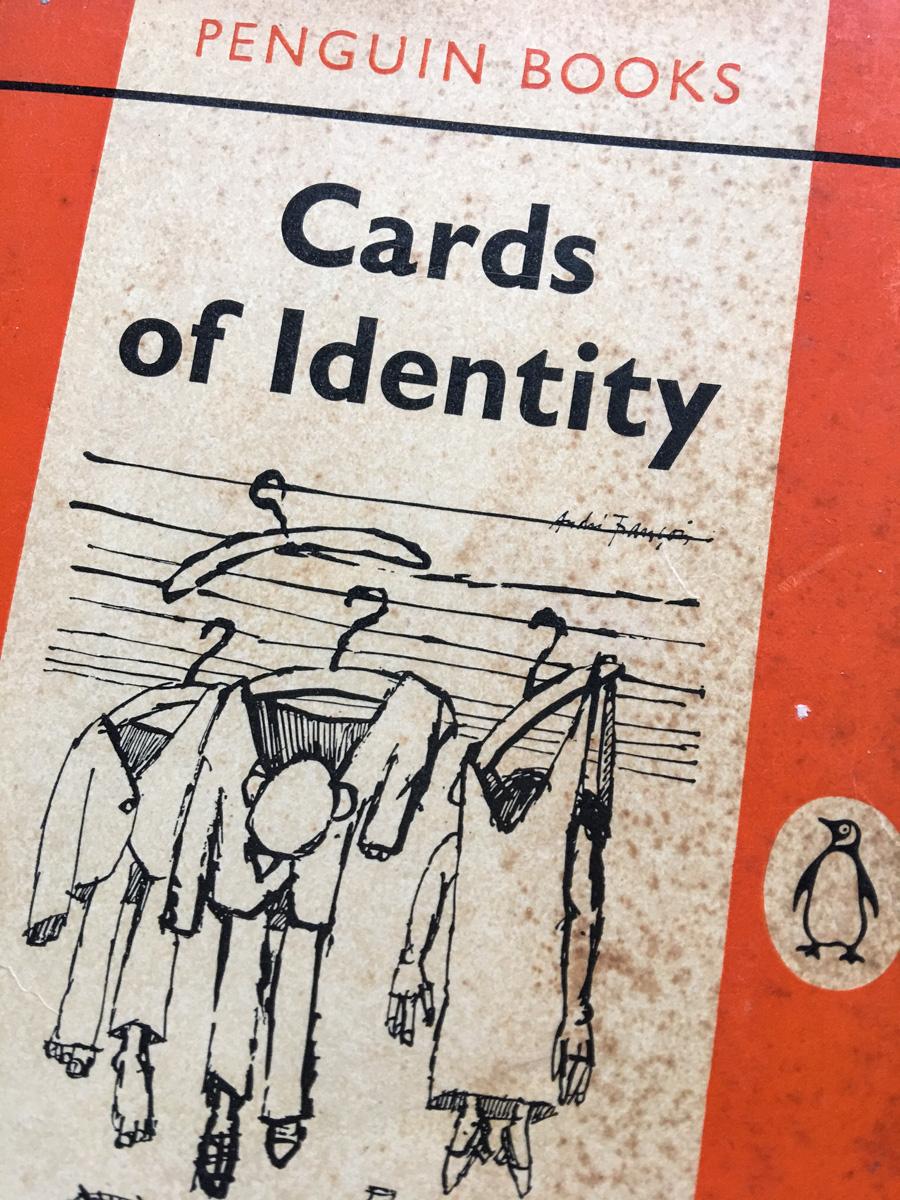 Les sables mouvants de l'identité