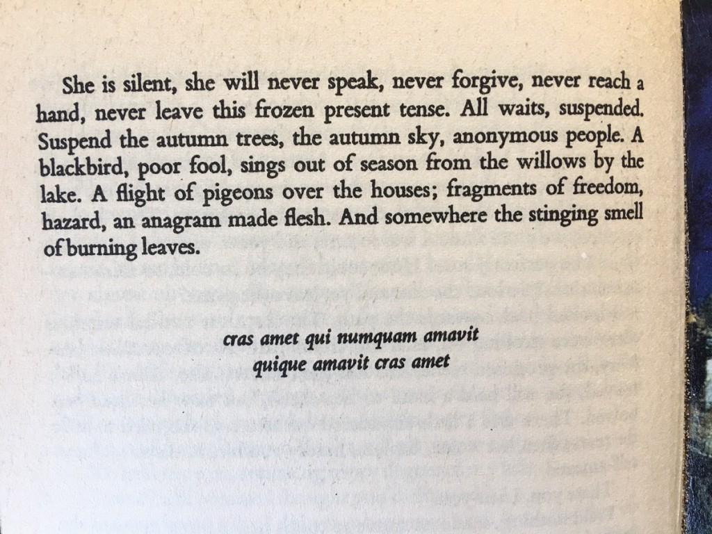 The Magus, dernières lignes