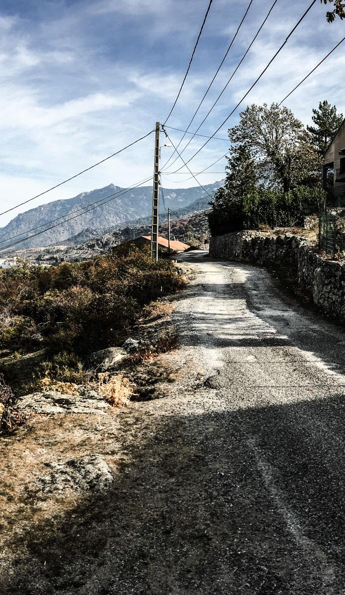 Route corse ©Guillaume Desmurs