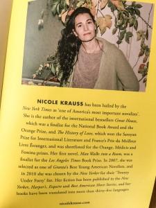 Nicolas Krauss