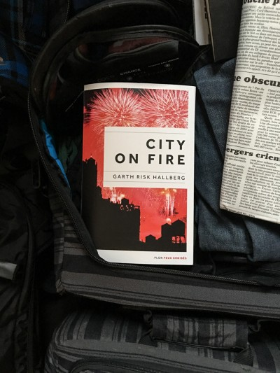 City on fire en direct liv(r)e #1